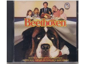 Beethoven (soundtrack - CD)