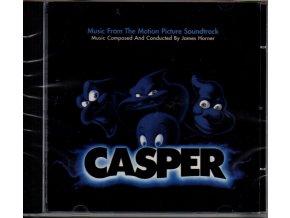 casper soundtrack cd james horner