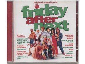 Další hroznej pátek (soundtrack) Friday After Next