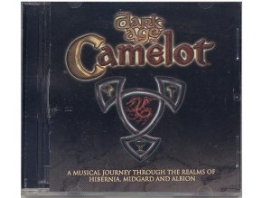Dark Age of Camelot: A Musical Journey Through the Realms of Hibernia, Midgard and Albion