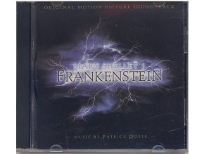 Frankenstein soundtrack