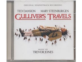 Gulliverovy cesty (soundtrack) Gullivers Travels