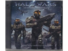 Halo Wars soundtrack