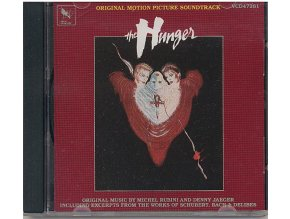 Hlad (soundtrack) The Hunger