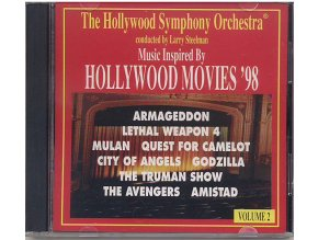 Hollywood Movies 98