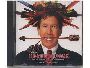 Jungle 2 Jungle soundtrack