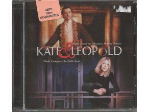 Kate a Leopold (soundtrack) Kate & Leopold