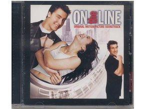 Koho hledá Kevin (soundtrack) On the Line