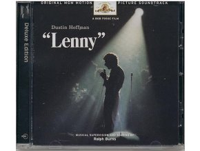 Lenny soundtrack