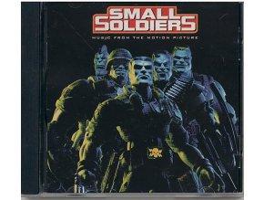 Malí válečníci (soundtrack) Small Soldiers