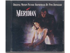 Meridian soundtrack