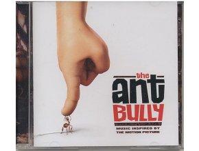 Mravenčí polepšovna (soundtrack) The Ant Bully