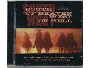 Na jih od nebe, na západ od pekla (soundtrack) South of Heaven, West of Hell
