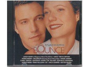 Nahoru, dolů (soundtrack) Bounce