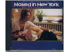 Nahý v New Yorku (soundtrack) Naked in New York