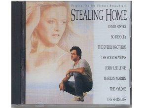 Návrat do rodného města (soundtrack) Stealing Home