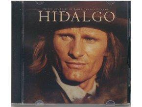 Ohnivý oceán (soundtrack) Hidalgo