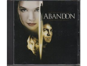 Opuštěná (soundtrack) Abandon