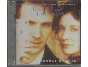 Oscar a Lucinda (soundtrack) Oscar and Lucinda
