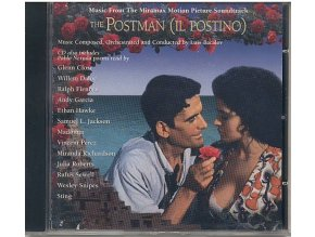 Pošťák (soundtrack) Il Pino - The Postman