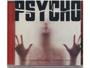Psycho soundtrack