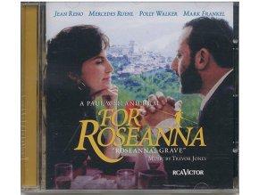 Roseannin hrob (soundtrack) For Roseanna - Roseannas Grave