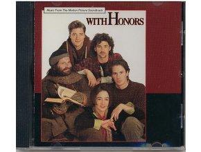 S vyznamenáním (soundtrack) With Honors