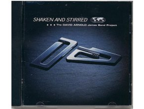 Shaken and Stirred soundtrack