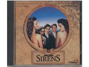 Sirény (soundtrack) Sirens