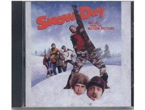 Sněhová kalamita (soundtrack) Snow Day