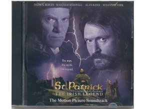 St. Patrick: The Irish Legend soundtrack