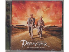 Strážce snů (soundtrack) DreamKeeper