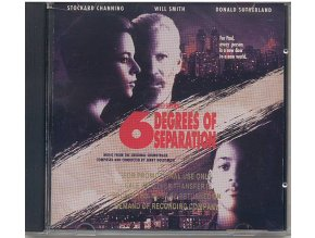 Šest stupňů odloučení (soundtrack) Six Degrees of Separation
