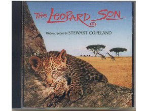 The Leopard Son soundtrack