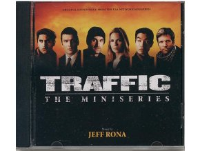 Traffic soundtrack