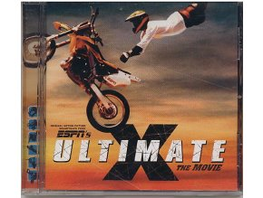 Ultimate X: Adrenalin v krvi (soundtrack) Ultimate X: The Movie
