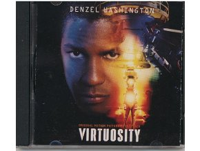 Virtuozita (soundtrack) Virtuosity