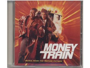 Vlak plný peněz (soundtrack) Money Train