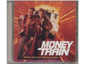 Vlak plný peněz (soundtrack) Money Train