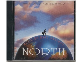 Všude dobře, doma nejlíp (soundtrack) North
