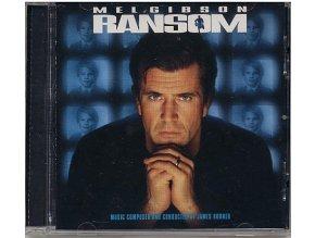 Výkupné (soundtrack) Ransom