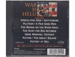 War is Hell! Soundtrack