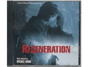 Za přední linií (soundtrack) Regeneration