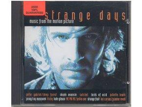 Zvláštní dny (soundtrack) Strange Days