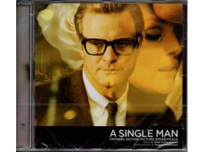 a single man soundtrack cd abel korzeniowski