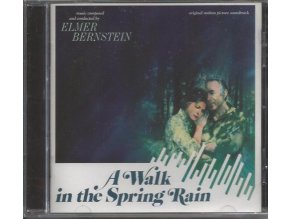 A Walk in the Spring Rain (soundtrack - CD)