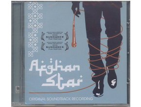 Afghan Star (soundtrack - CD)