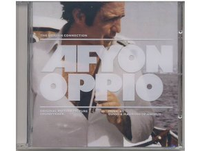 Afyon Oppio (soundtrack - CD)