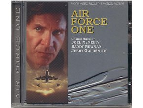 Air Force One (score - CD)