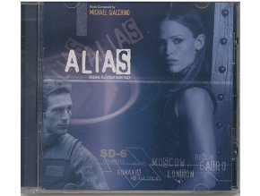 Alias soundtrack